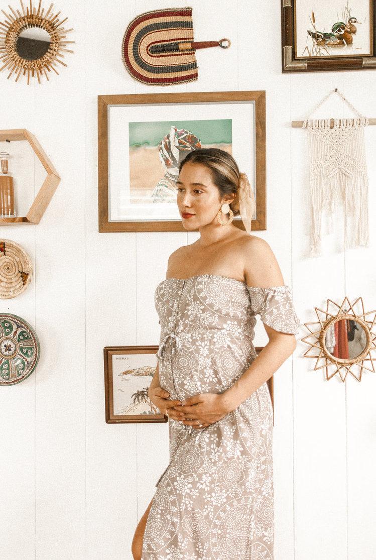 Emily Jaime, Owner/Designer of YIREH