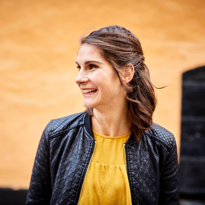 Swedish Posture CEO - Emma Pihl