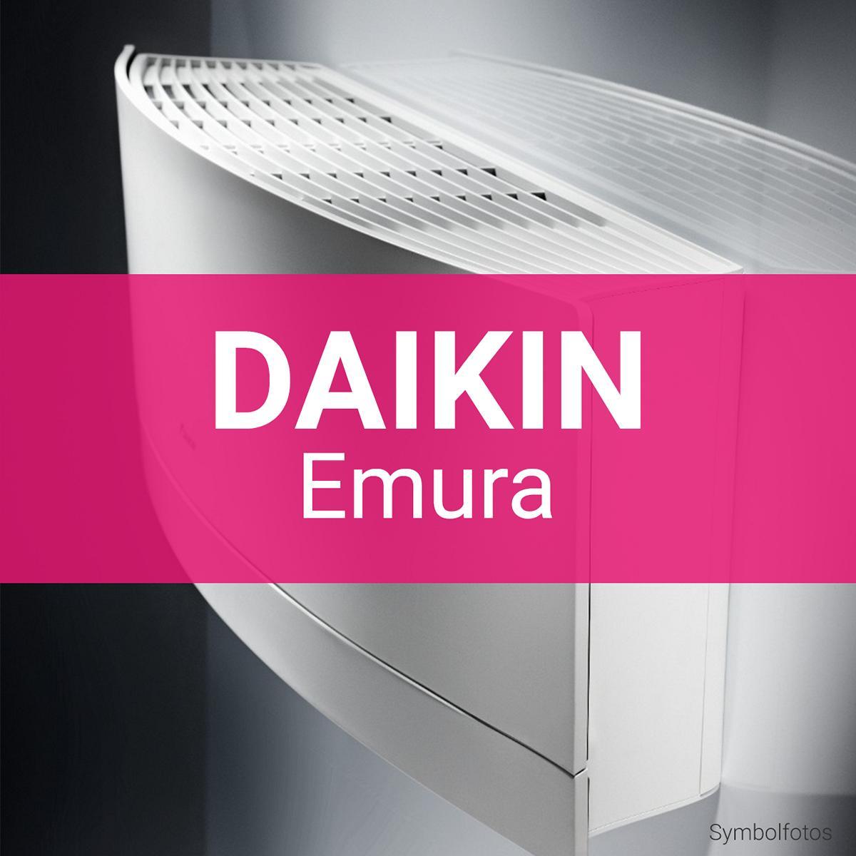 Daikin Emura R32