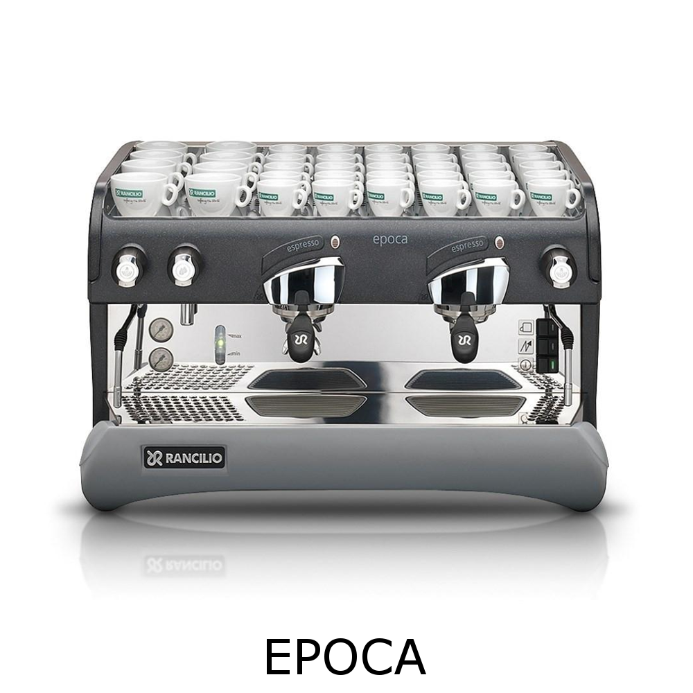 Rancilio Epoca Parts - Espresso Gear Canada