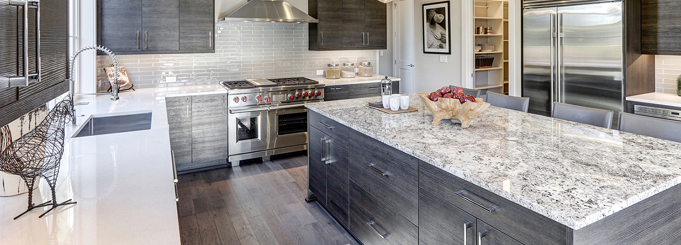 Granite Being A Natural Material Offers Beauty, Uniqueness And Virtually Maintenance  Free. We Offer Over 30 Different Colors Of Granite In Different Edge ...