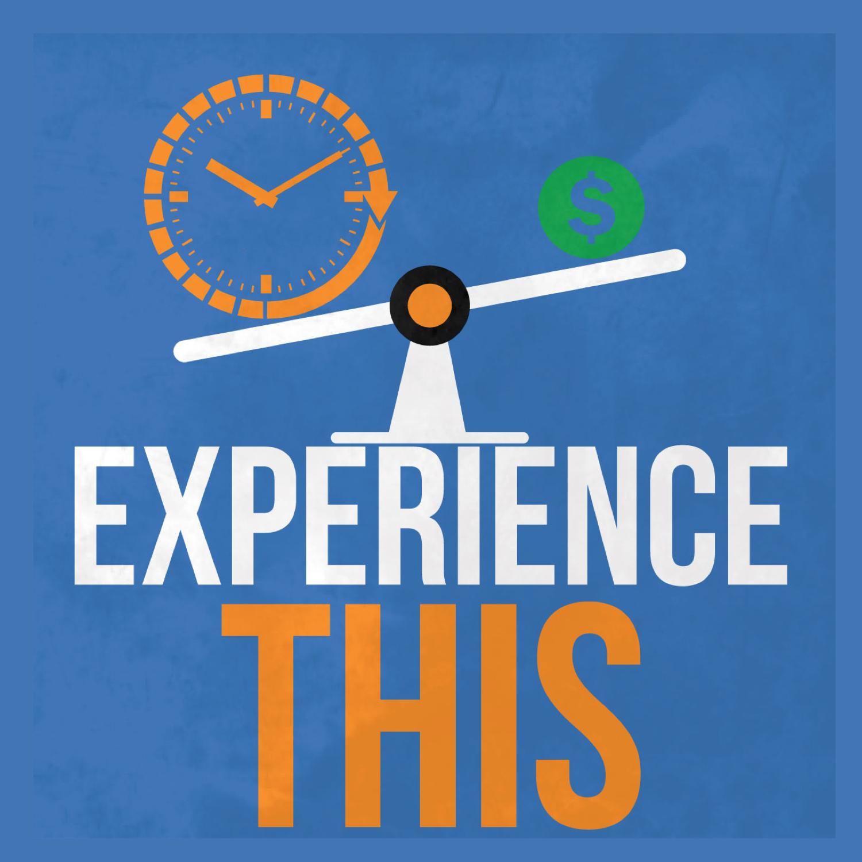 Experience This; Experience Economy; Rumjog Enterprise; Rumjog