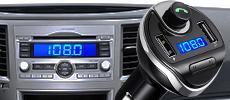 Fm Radio Transmitter