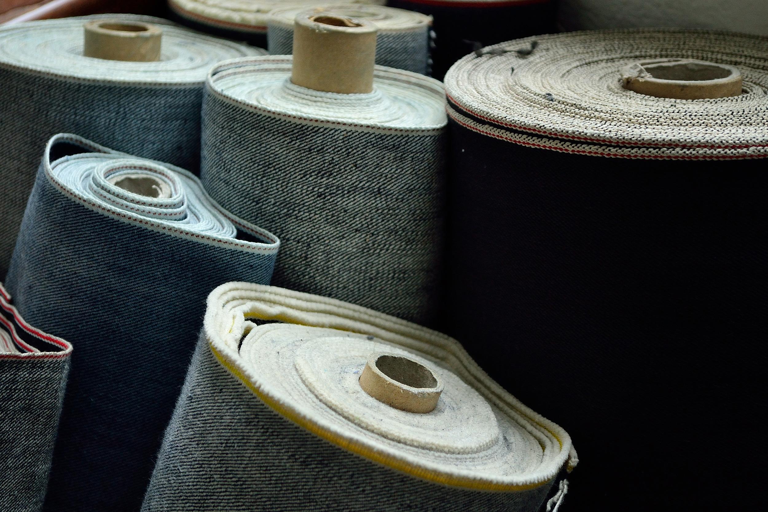 Sofa natural fabrics