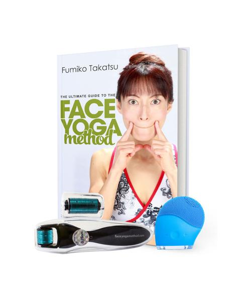 Face Yoga Method Essentials Trio