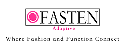 Join our FASTEN Adaptive Clothing Facebook Group