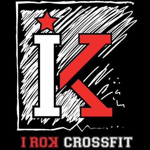 CrossFit I Rok
