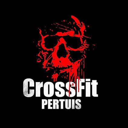 CrossFit Pertuis