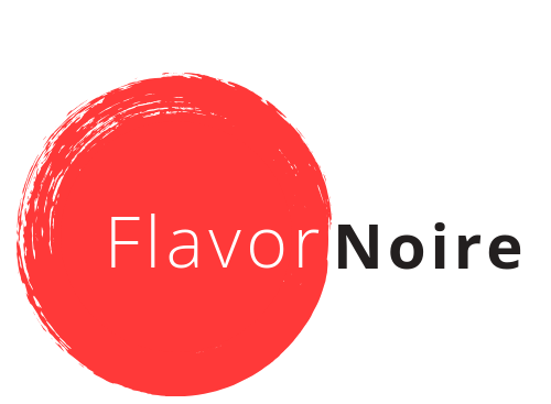 Flavor Noire Logo
