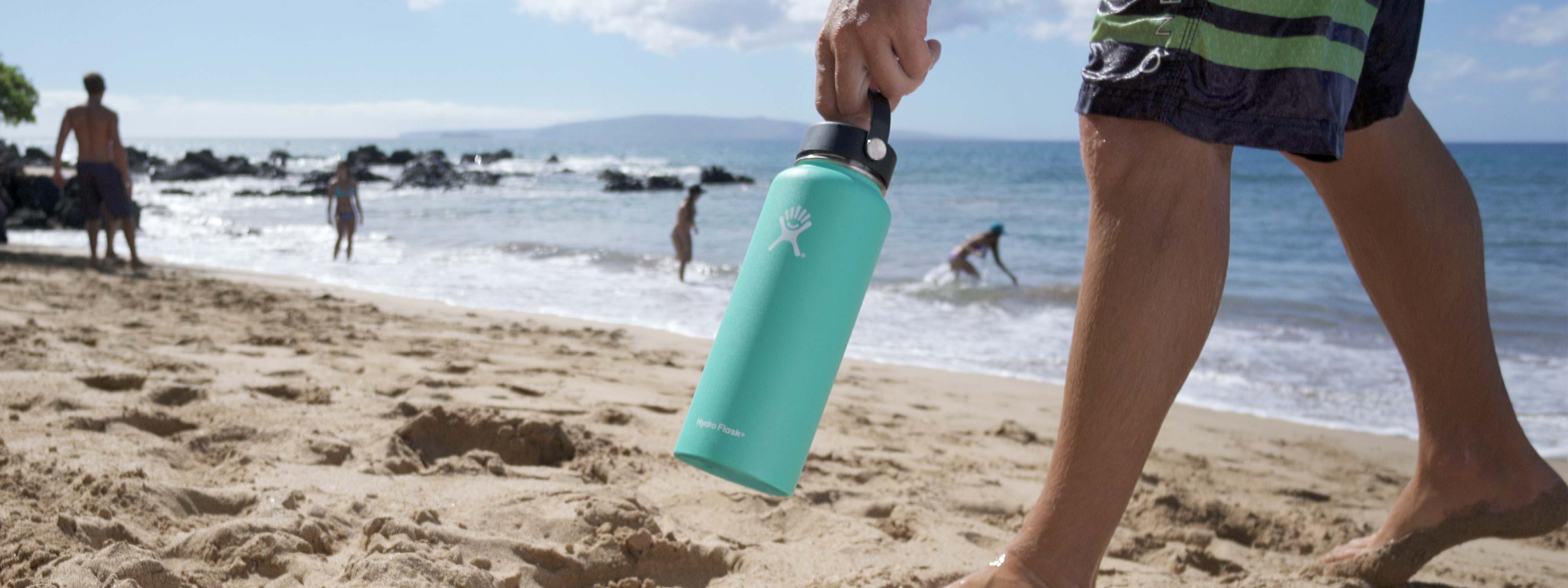 Hydro Flask NZ | Stainless Steel Drink Bottles | Get in touch