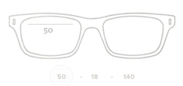 Find the Perfect Sized Glasses For Your Face | Fetch Eyewear