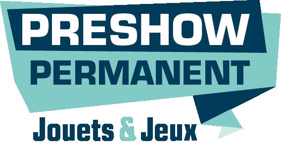 Preshow logo
