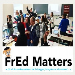 Fred Matters