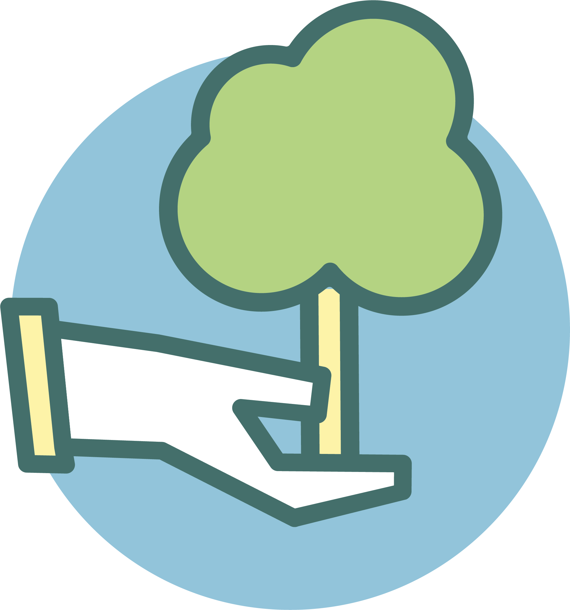 One Tree Planted at Checkout | Free Shopify App