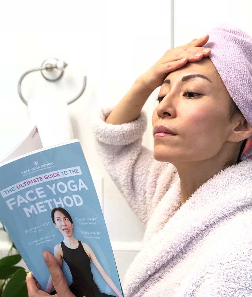 Ultimate Guide to The Face Yoga Method