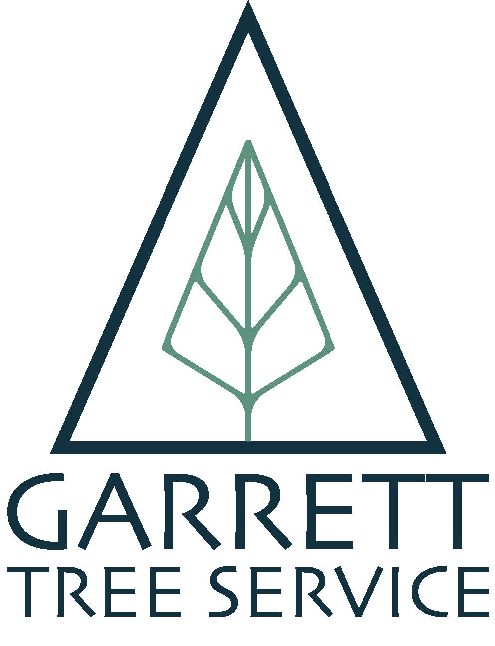 Garrett Tree Service logo
