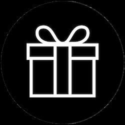 GCS Free Luxury Packaging Box Icon