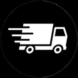 GCS Free Shipping Icon