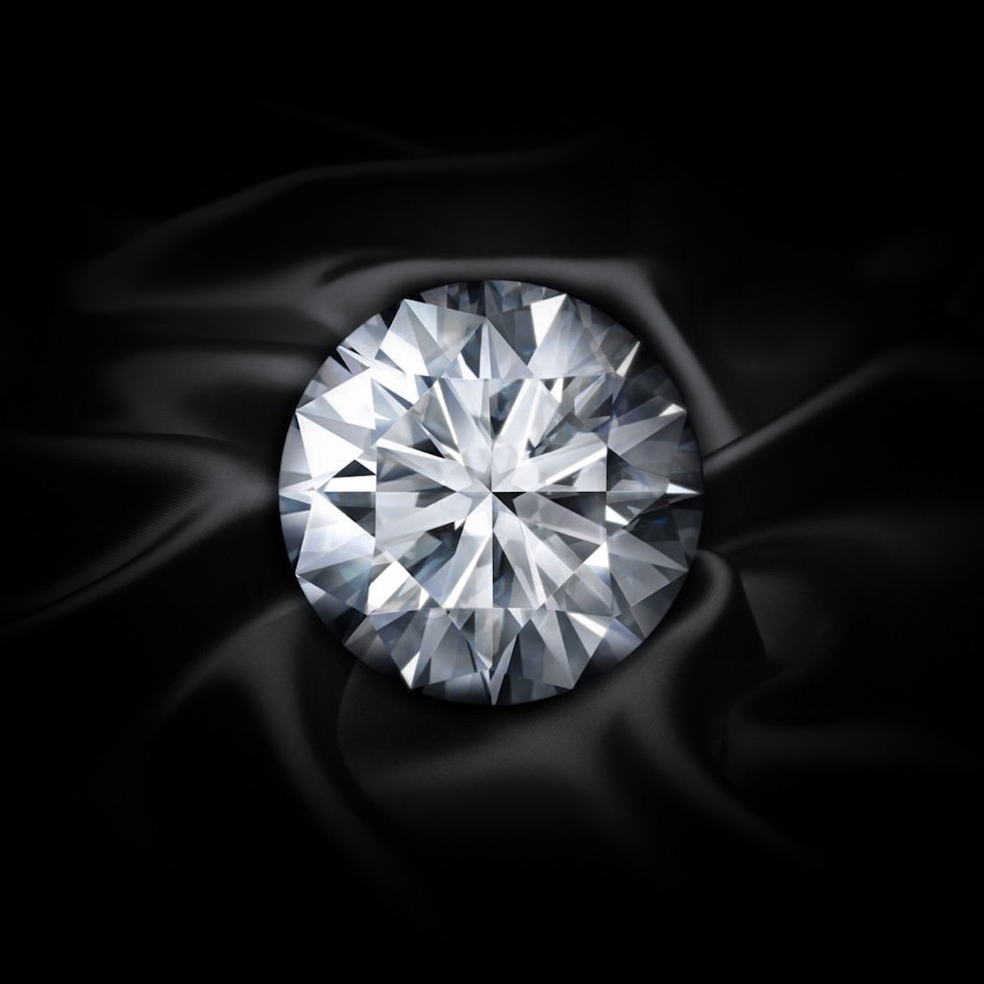 Luxury VVS Diamond