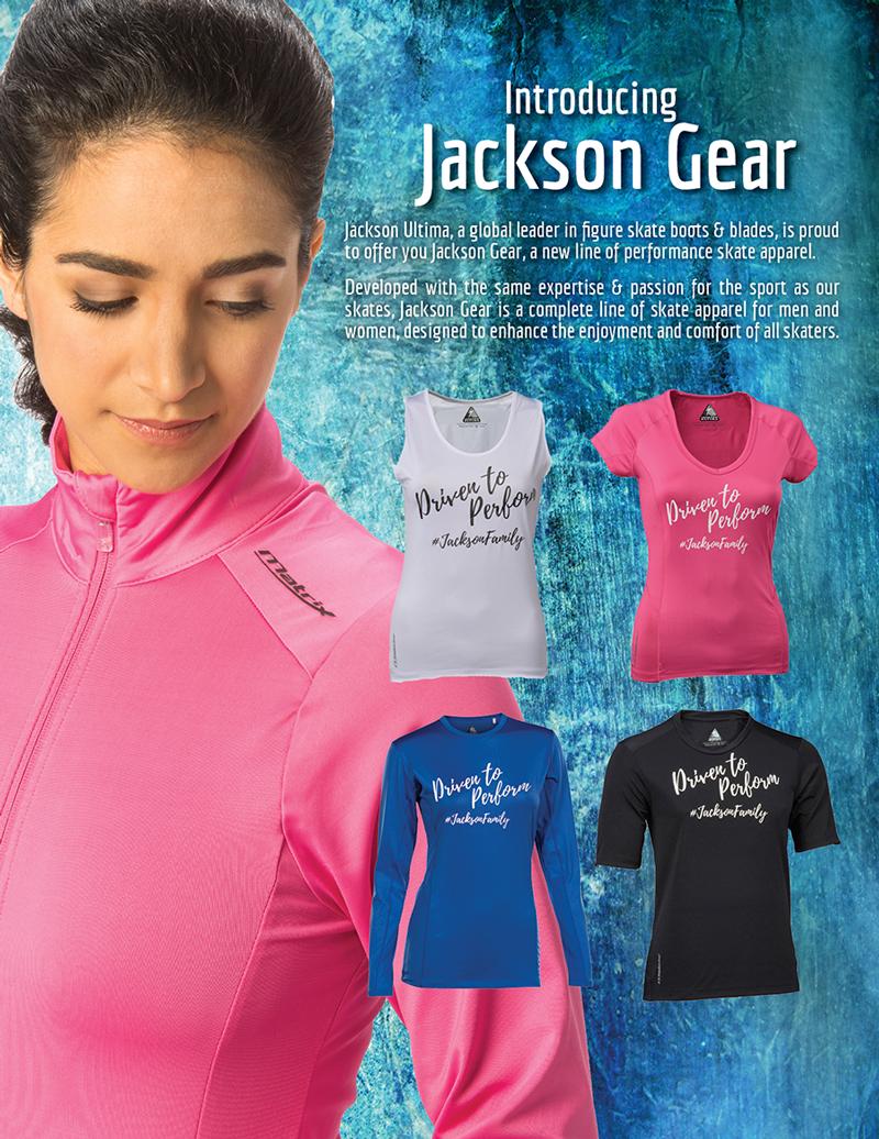 Jackson Gear