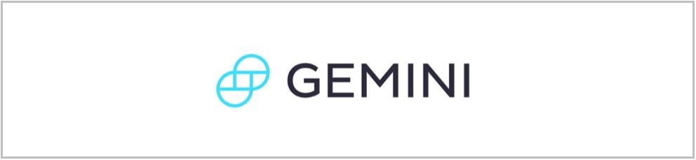 Gemini Cryptocurrency API bitcoin ethereum order books
