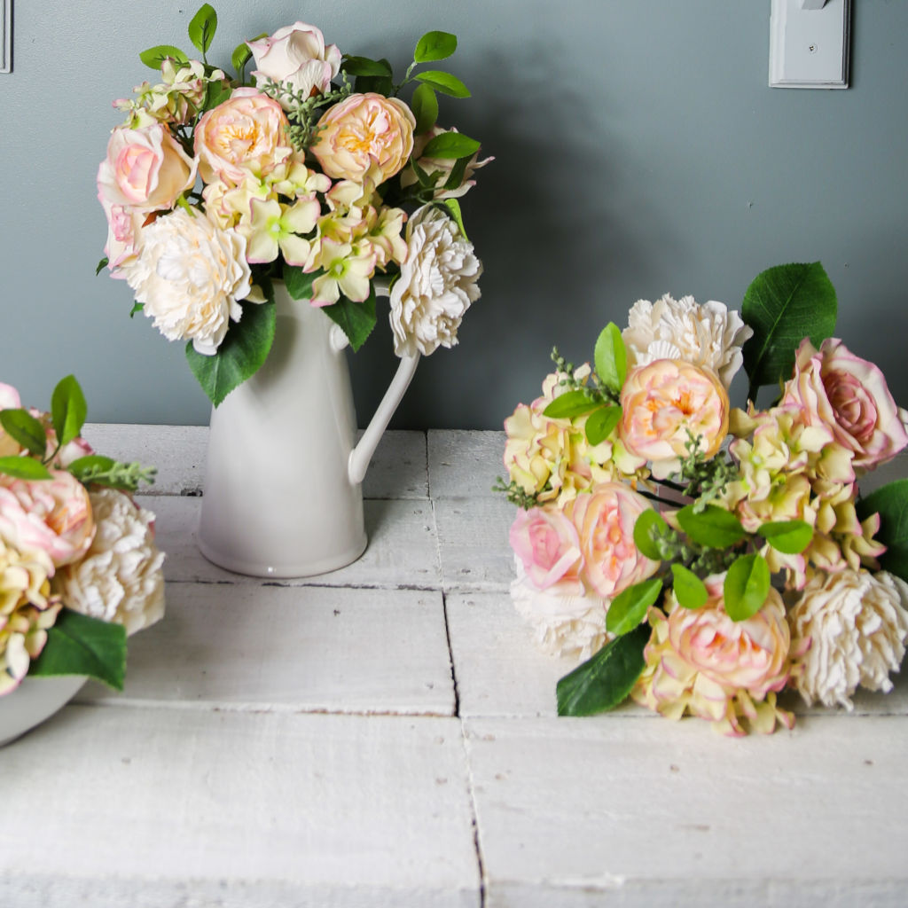 Artificial Flowers Faux Floral Import Trade Supply Bloomsberry