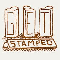 Get Stamped logo