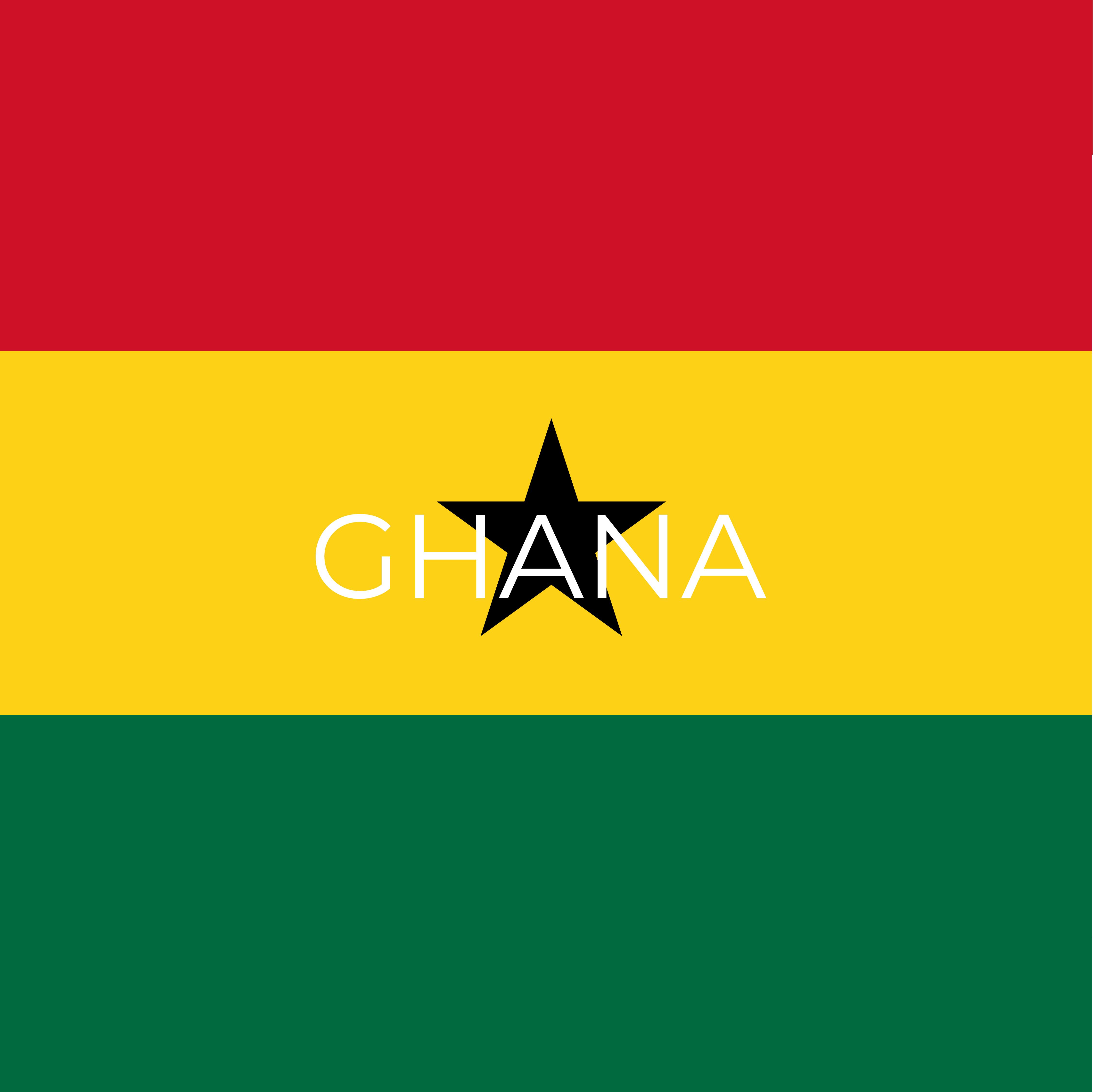 Shop By- Ghana