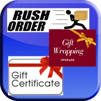 Gift Certificates and Special Services - Heaven of Sound