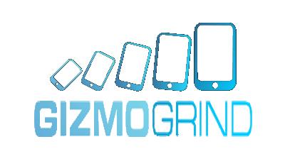 GizmoGrind Logo