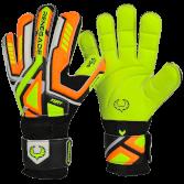 Renegade GK Fury Volt Goalie Gloves