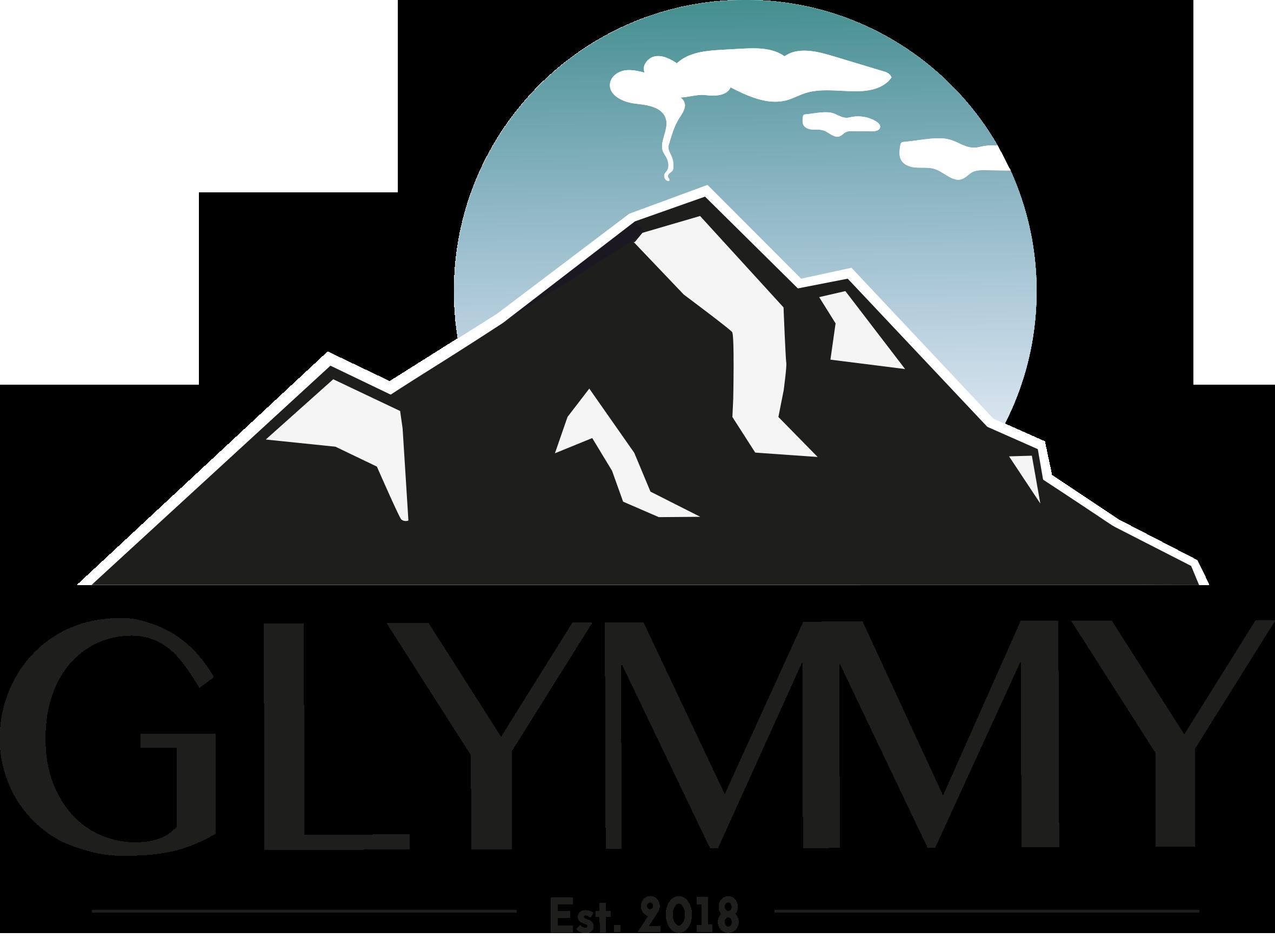 Glymmy logo