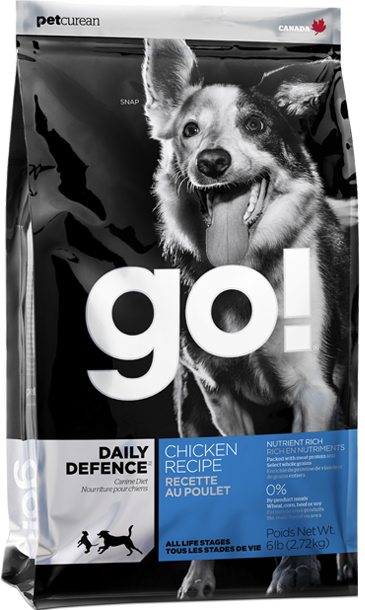 GO™ Daily Defence