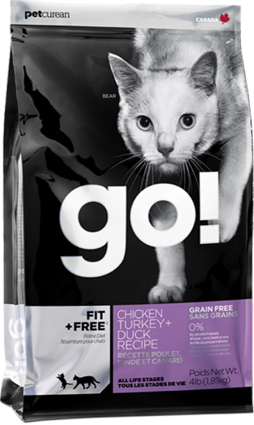 GO™ Fit + Free
