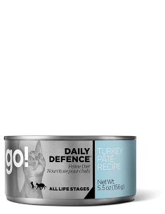 GO™ Daily Defence Pate