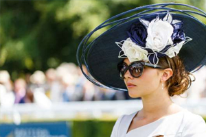 Goodwood Festival Ladies Day 2 Aug 2018