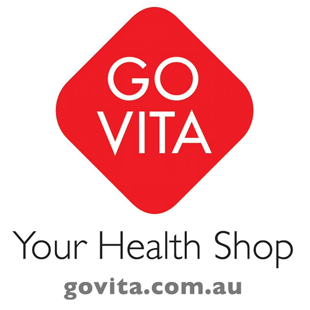 Go Vita stock raw medicine