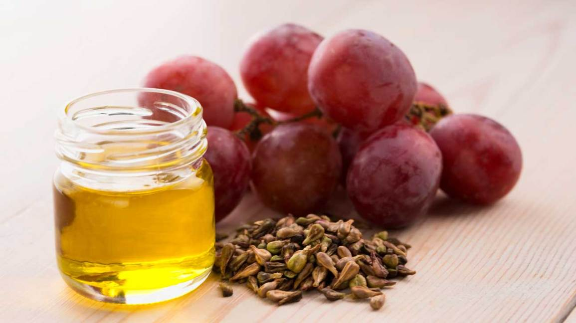 Botanicals Beauty Grapeseed Oil