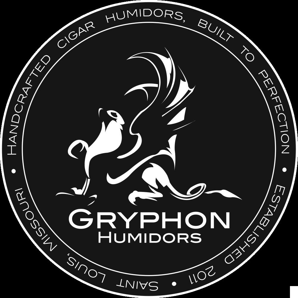 Gryphon Humidors logo