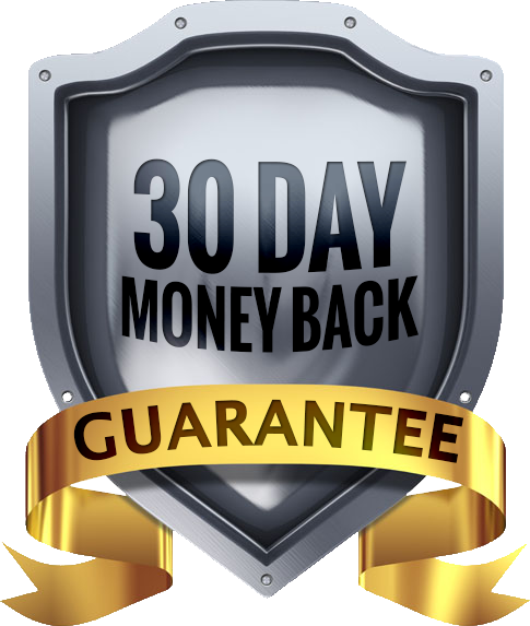 30 day money back with $50 restocking fee