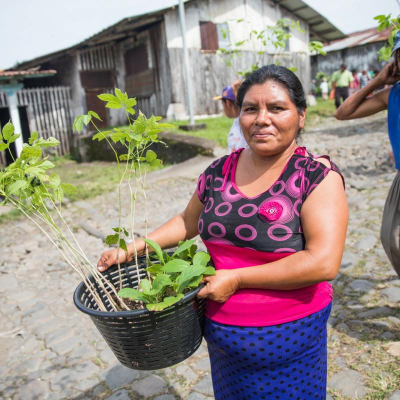Guatemala community.