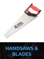 Handsaws & Blades