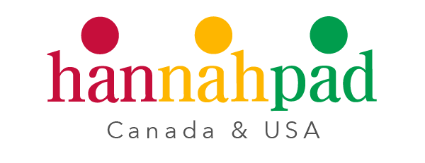 Hannapads logo