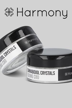 Harmony Crystals