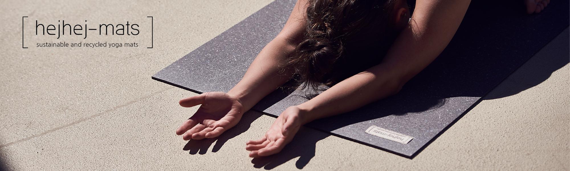 hejhej Yoga-Matten