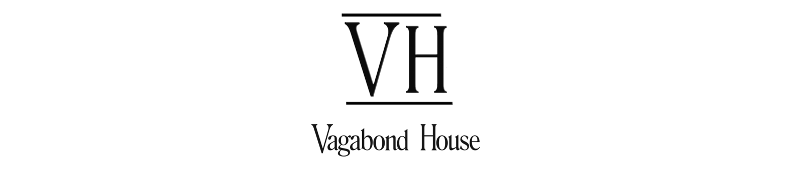Vagabond House Logo