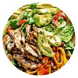 Healthy Keto Meals