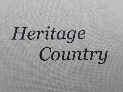 Heritage Country logo