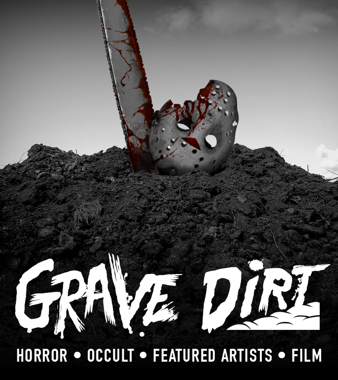 Grave Dirt Clothing And Accessories