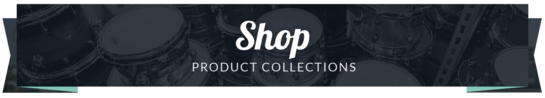 Shop SJC Custom Drums product line, drum set, drum kit, snare drums